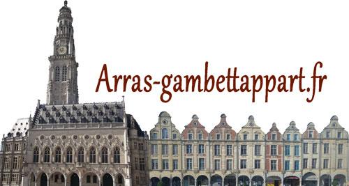 arras-gambettappart Logo